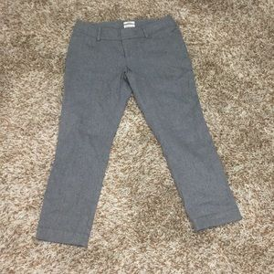 Merona stretch pants